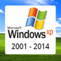 Arrêt de Windows XP
